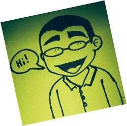 CartoonBudd